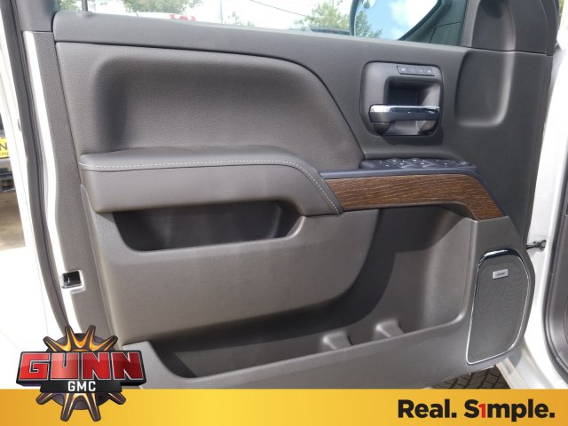 2018 Sierra 1500 Crew Cab 4x2,  Pickup #G81157 - photo 11