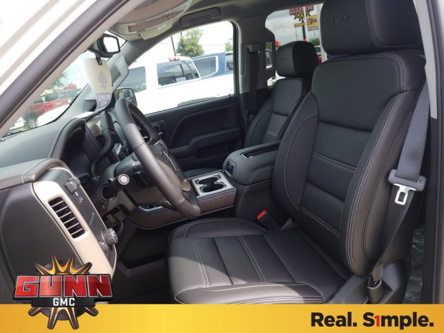 2018 Sierra 1500 Crew Cab 4x2,  Pickup #G81157 - photo 12