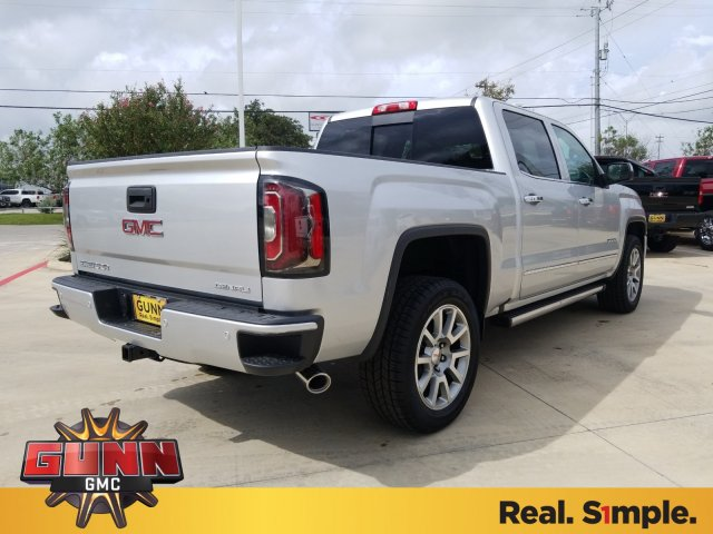 2018 Sierra 1500 Crew Cab 4x2,  Pickup #G81157 - photo 5