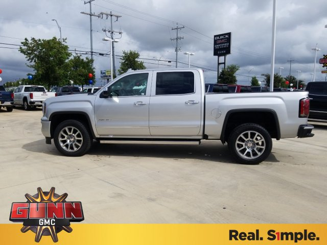 2018 Sierra 1500 Crew Cab 4x2,  Pickup #G81157 - photo 7