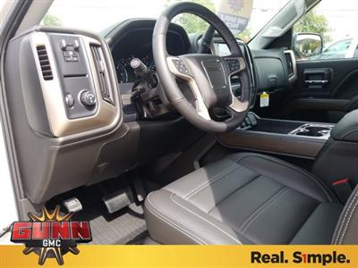 2018 Sierra 1500 Crew Cab 4x2,  Pickup #G81157 - photo 10
