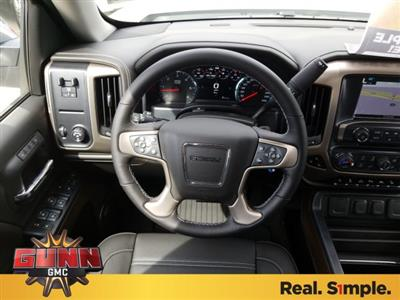 2018 Sierra 1500 Crew Cab 4x2,  Pickup #G81157 - photo 14
