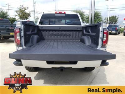 2018 Sierra 1500 Crew Cab 4x2,  Pickup #G81157 - photo 20