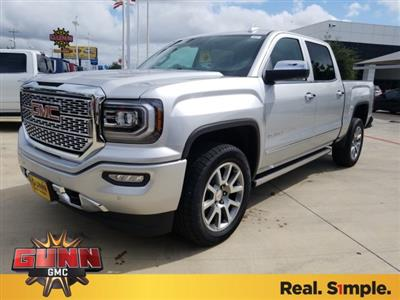 2018 Sierra 1500 Crew Cab 4x2,  Pickup #G81157 - photo 1