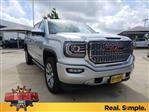 2018 Sierra 1500 Crew Cab 4x2,  Pickup #G81157 - photo 3