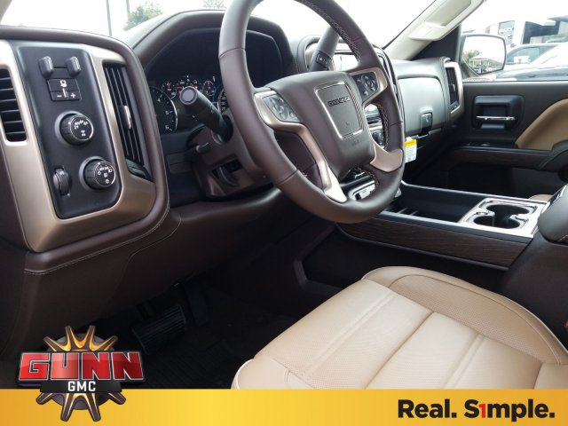 2018 Sierra 1500 Crew Cab 4x4,  Pickup #G81164 - photo 10