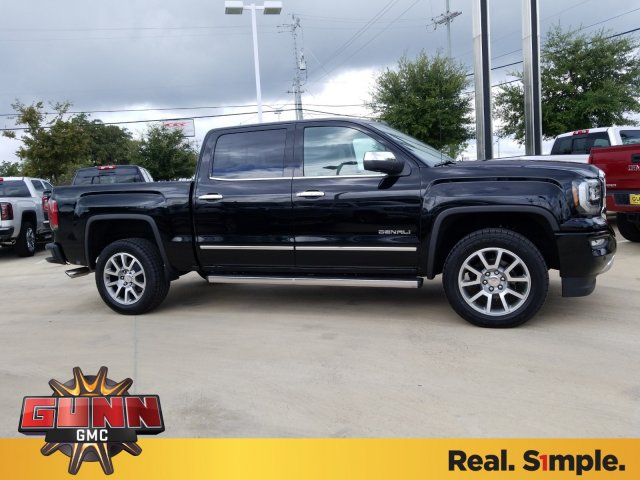 2018 Sierra 1500 Crew Cab 4x4,  Pickup #G81164 - photo 4