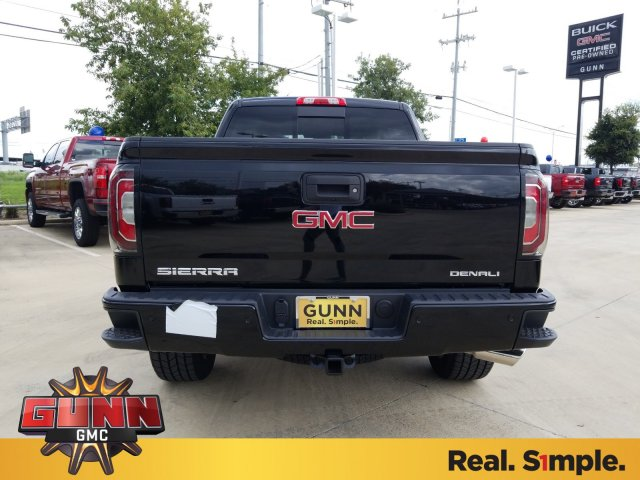 2018 Sierra 1500 Crew Cab 4x4,  Pickup #G81164 - photo 6
