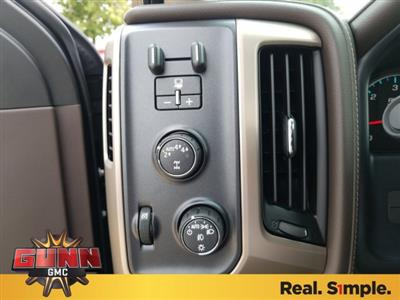 2018 Sierra 1500 Crew Cab 4x4,  Pickup #G81164 - photo 19