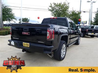 2018 Sierra 1500 Crew Cab 4x4,  Pickup #G81164 - photo 5