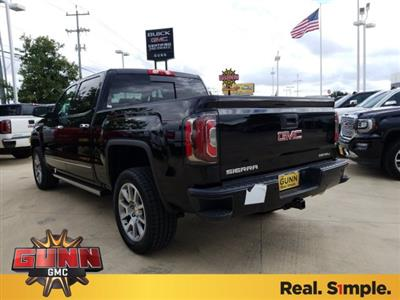 2018 Sierra 1500 Crew Cab 4x4,  Pickup #G81164 - photo 2