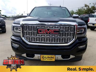 2018 Sierra 1500 Crew Cab 4x4,  Pickup #G81164 - photo 8