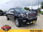 2018 Sierra 1500 Crew Cab 4x4,  Pickup #G81164 - photo 3
