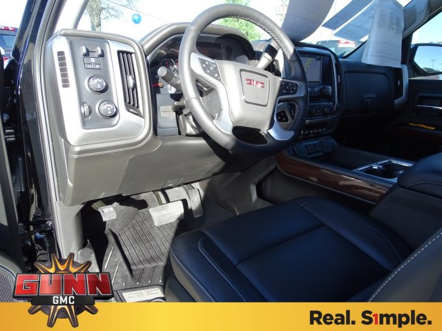 2018 Sierra 1500 Crew Cab 4x4,  Pickup #G81172 - photo 10