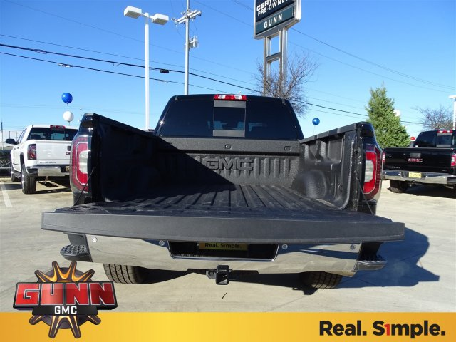 2018 Sierra 1500 Crew Cab 4x4,  Pickup #G81172 - photo 20