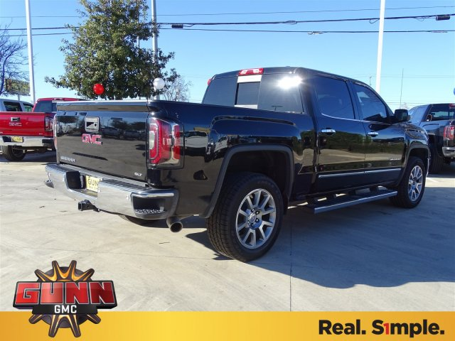 2018 Sierra 1500 Crew Cab 4x4,  Pickup #G81172 - photo 5