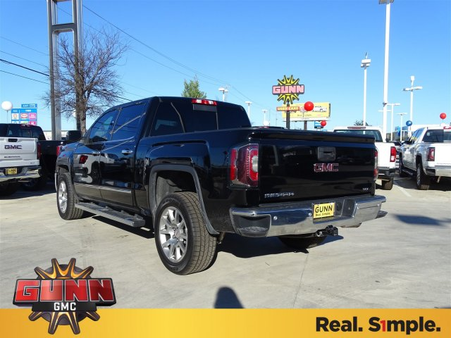 2018 Sierra 1500 Crew Cab 4x4,  Pickup #G81172 - photo 2