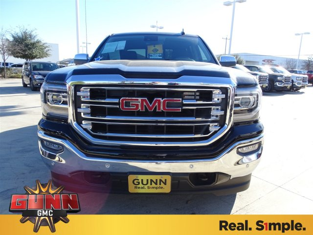 2018 Sierra 1500 Crew Cab 4x4,  Pickup #G81172 - photo 8