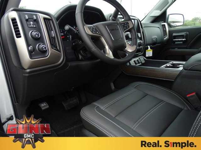 2018 Sierra 1500 Crew Cab 4x4,  Pickup #G81263 - photo 10