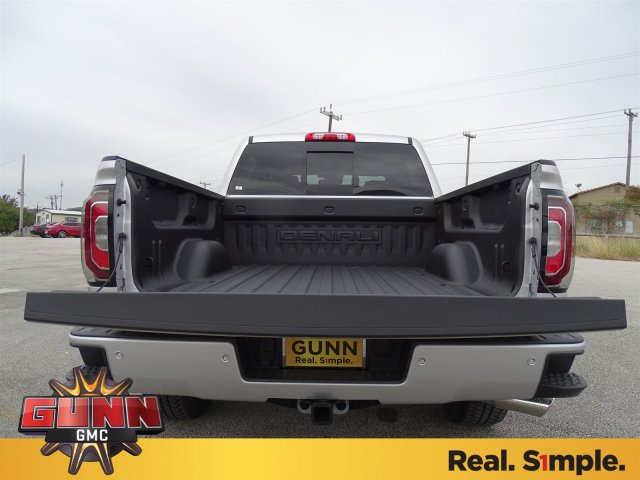 2018 Sierra 1500 Crew Cab 4x4,  Pickup #G81263 - photo 20