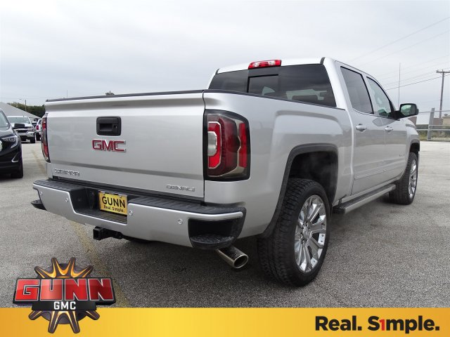 2018 Sierra 1500 Crew Cab 4x4,  Pickup #G81263 - photo 2