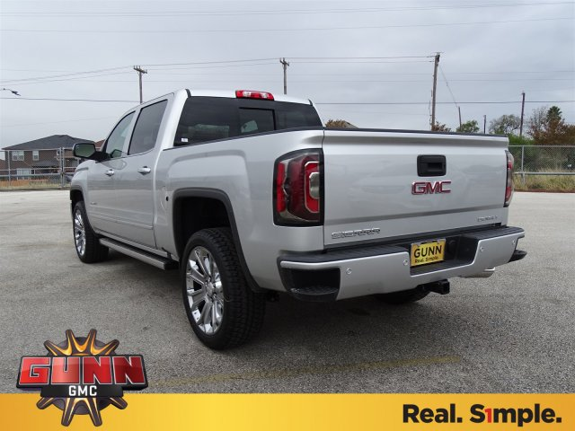 2018 Sierra 1500 Crew Cab 4x4,  Pickup #G81263 - photo 5