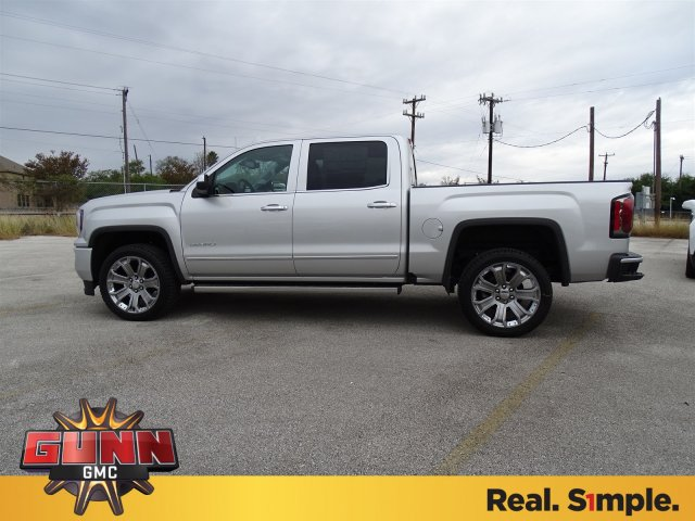 2018 Sierra 1500 Crew Cab 4x4,  Pickup #G81263 - photo 6