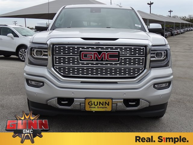 2018 Sierra 1500 Crew Cab 4x4,  Pickup #G81263 - photo 8