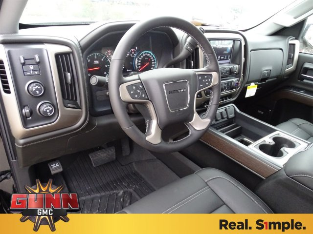 2018 Sierra 1500 Crew Cab 4x4,  Pickup #G81274 - photo 10