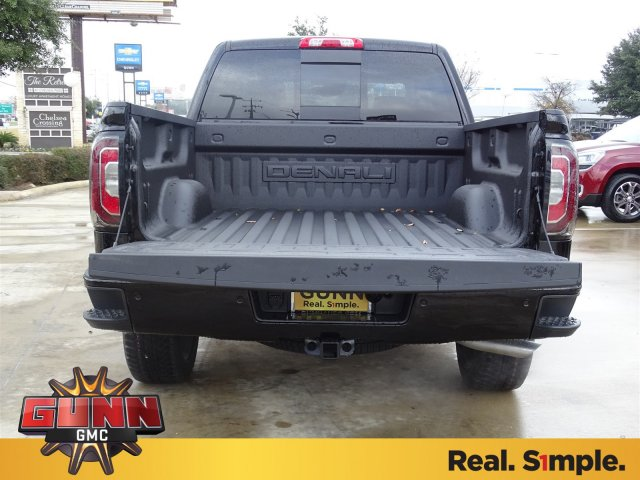 2018 Sierra 1500 Crew Cab 4x4,  Pickup #G81274 - photo 23