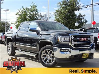 2018 Sierra 1500 Crew Cab 4x4,  Pickup #G81287 - photo 1
