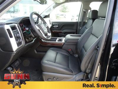 2018 Sierra 1500 Crew Cab 4x4,  Pickup #G81287 - photo 11