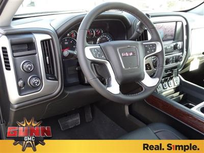 2018 Sierra 1500 Crew Cab 4x4,  Pickup #G81287 - photo 12
