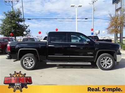 2018 Sierra 1500 Crew Cab 4x4,  Pickup #G81287 - photo 3