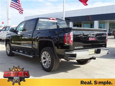 2018 Sierra 1500 Crew Cab 4x4,  Pickup #G81287 - photo 6