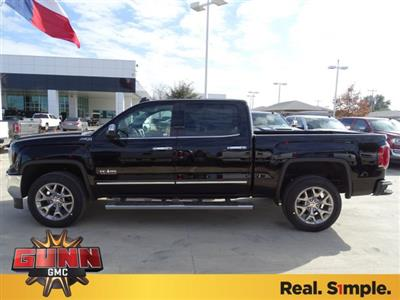 2018 Sierra 1500 Crew Cab 4x4,  Pickup #G81287 - photo 7
