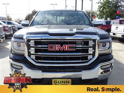 2018 Sierra 1500 Crew Cab 4x4,  Pickup #G81287 - photo 9