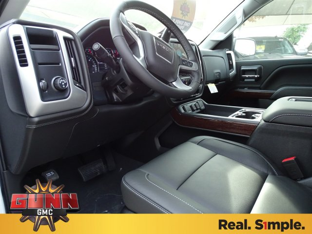 2018 Sierra 1500 Crew Cab 4x2,  Pickup #G81291 - photo 10