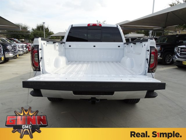 2018 Sierra 1500 Crew Cab 4x2,  Pickup #G81291 - photo 20