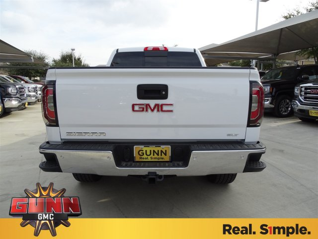 2018 Sierra 1500 Crew Cab 4x2,  Pickup #G81291 - photo 6