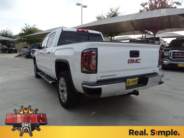 2018 Sierra 1500 Crew Cab 4x2,  Pickup #G81291 - photo 2