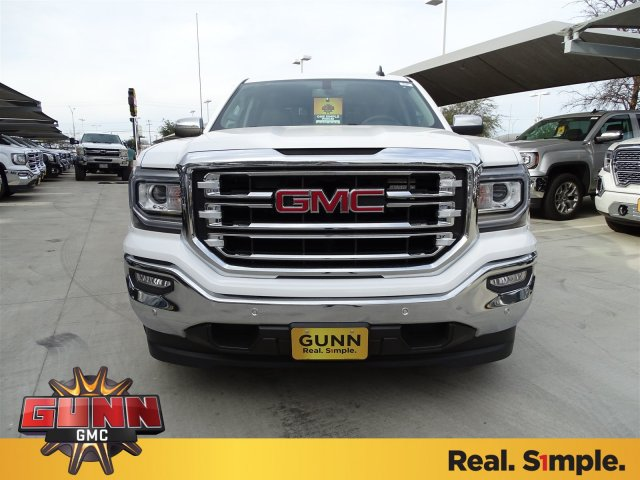 2018 Sierra 1500 Crew Cab 4x2,  Pickup #G81291 - photo 8