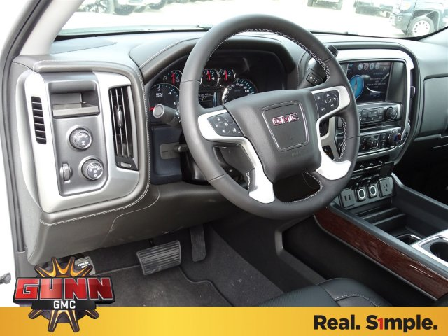 2018 Sierra 1500 Crew Cab 4x4,  Pickup #G81326 - photo 12