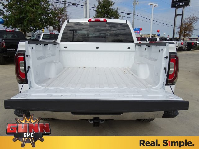 2018 Sierra 1500 Crew Cab 4x4,  Pickup #G81326 - photo 5