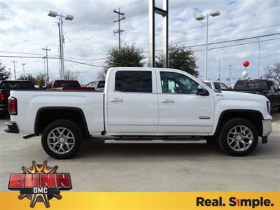 2018 Sierra 1500 Crew Cab 4x4,  Pickup #G81326 - photo 3