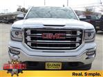 2018 Sierra 1500 Crew Cab 4x4,  Pickup #G81326 - photo 9