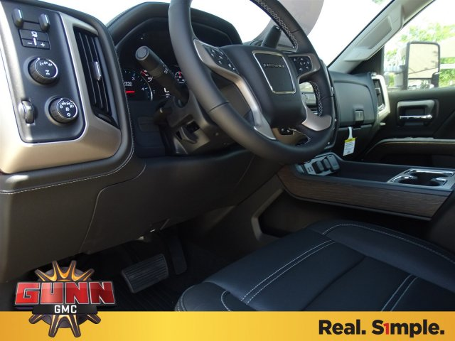2019 Sierra 2500 Crew Cab 4x4,  Pickup #G90007 - photo 10