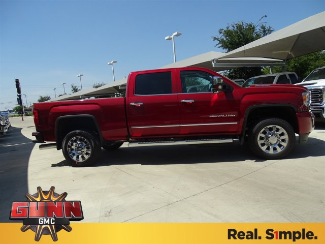 2019 Sierra 2500 Crew Cab 4x4,  Pickup #G90007 - photo 4