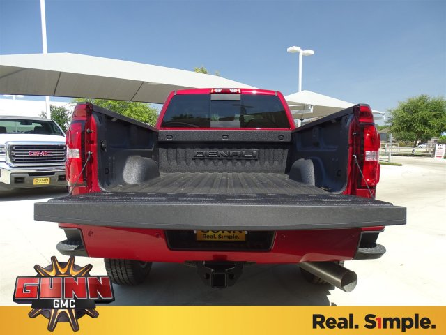 2019 Sierra 2500 Crew Cab 4x4,  Pickup #G90007 - photo 20