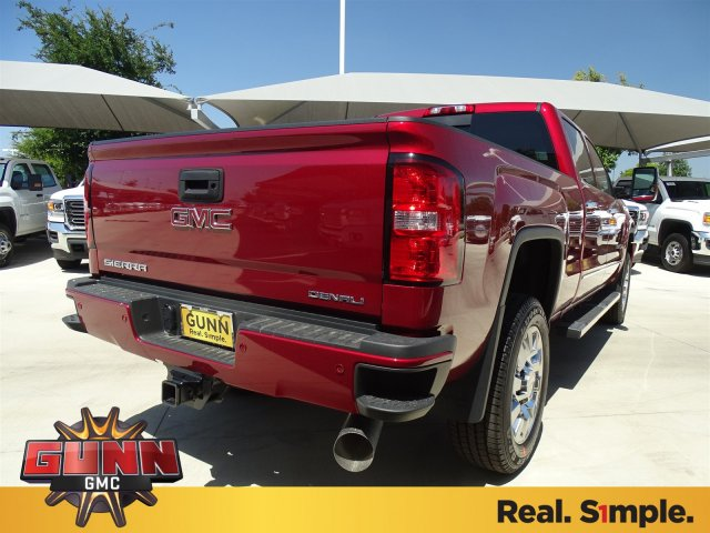 2019 Sierra 2500 Crew Cab 4x4,  Pickup #G90007 - photo 5